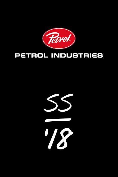 Petrol Industries SS18 Lookbook Men