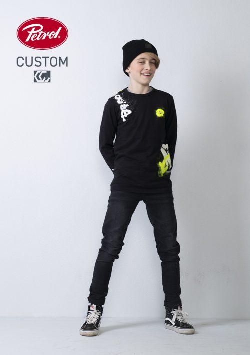 Petrol Industries Custom Kids